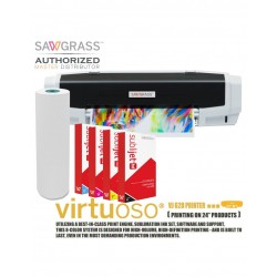 Sawgrass VJ-628 Sublimation Printer