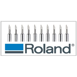 Roland Drag knife 45°